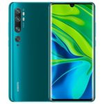 Смартфон Xiaomi Mi Note 10 Pro 8GB/256GB Green
