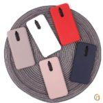 Панель Soft Touch для Xiaomi Redmi 8, арт.007001 (Белый)