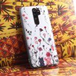 Чехол ТПУ для Xiaomi Redmi Note 8 Pro, арт.011555