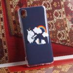 Чехол ТПУ для Xiaomi Redmi 7A, арт.011551