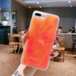 Чехол ТПУ яркий песок для Xiaomi Redmi 7A, арт.011217