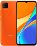Смартфон Xiaomi Redmi 9C 2GB/32GB Orange с NFC