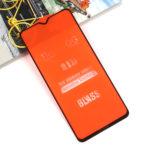 Защитное стекло Full Glue для Xiaomi Redmi Note 8 Pro в технической упаковке, арт.011791 (Черный)