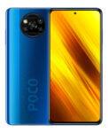 Смартфон Xiaomi Poco X3 6GB/64GB Blue с NFC