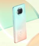 Смартфон Xiaomi Mi 10T Lite 6GB/64GB Black