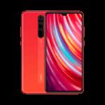 Смартфон Xiaomi Redmi Note 8 Pro 6GB/128GB Orange