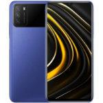 Смартфон Xiaomi Poco M3 4GB/64GB Blue