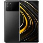 Смартфон Xiaomi Poco M3 4GB/128GB Black