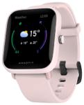 Умные часы Xiaomi Amazfit Bip U Pro Pink