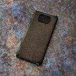 Чехол для Xiaomi Poco X3, арт.012461 (Черный)