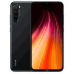 Смартфон Xiaomi Redmi Note 8 4GB/64GB Black (2021)