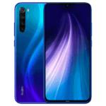 Смартфон Xiaomi Redmi Note 8 4GB/64GB Blue (2021)